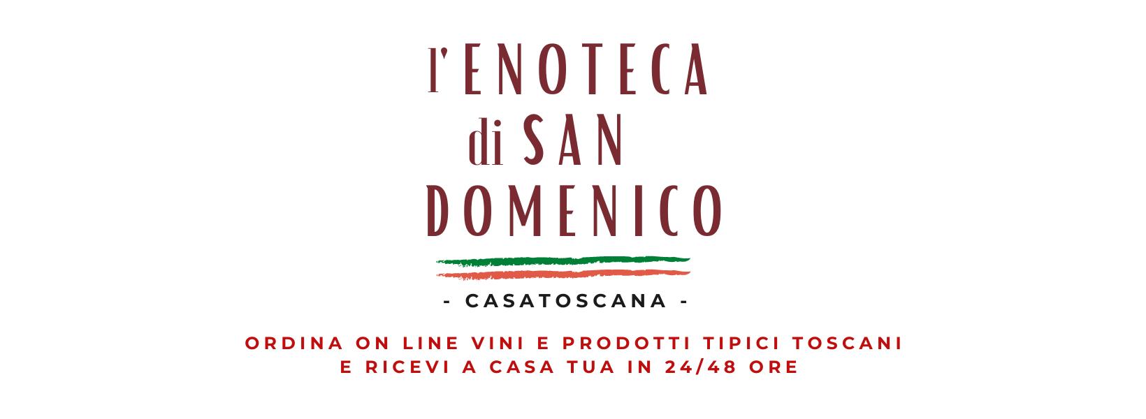 Enoteca di San Domenico Casatoscana